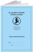 Customised Home School Diary H4
