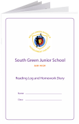 Customised Home School Diary H5