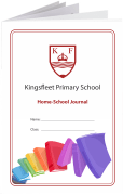 Customised Home School Diary H7