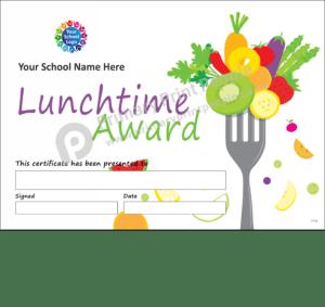 School Certificate - CTC39 - Personalised School Reward Certificates
