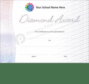 School Certificate - CTM05