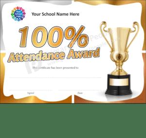 School Certificate - CTM29